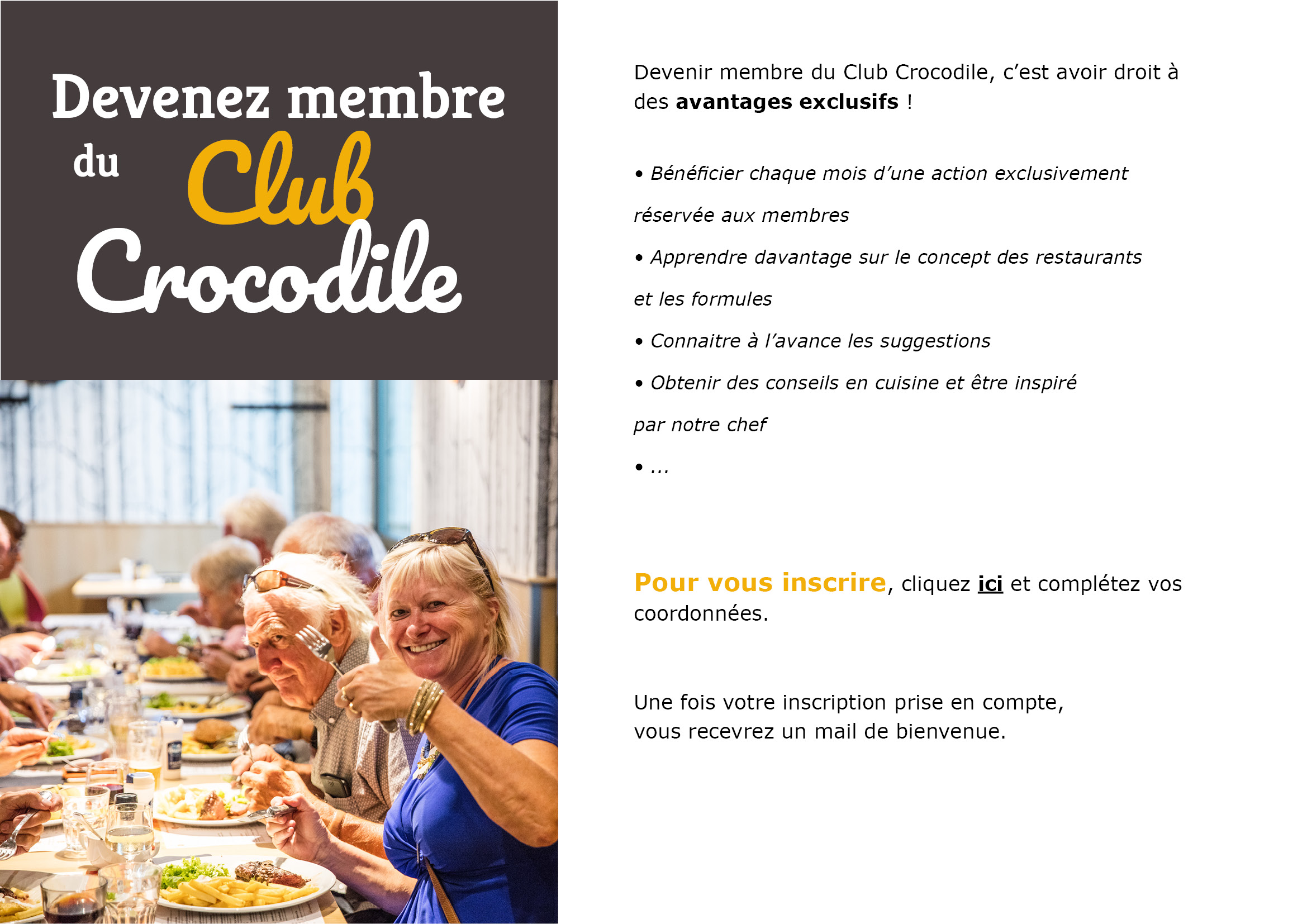 club crocodile
